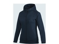 Craft Leisure Full Zip Hood Women dark navy M