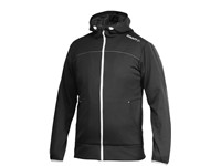 Craft Leisure Full Zip Hood Women black XS