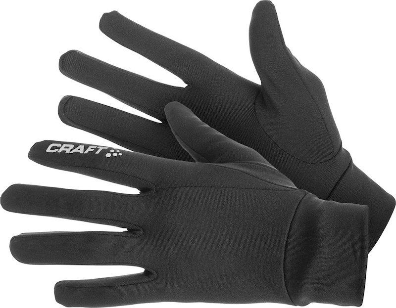 Craft Thermal Glove Black xs