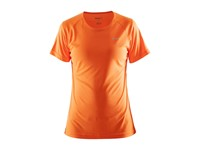 Craft Prime Tee women cayenne xxl
