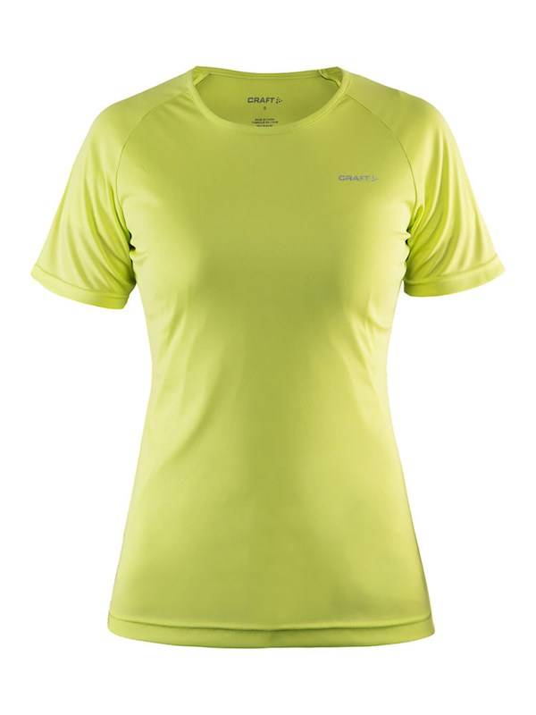 Craft Prime Tee women race melange xl