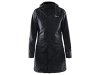 Craft Parker Rain Jacket wmn black xxl