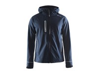 Craft Cortina Softshell Jacket men dark navy 3xl