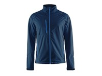 Craft Bormio Softshell Jacket men dark navy s