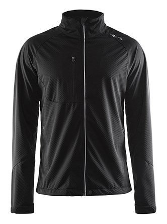Craft Bormio Softshell Jacket men black xxl