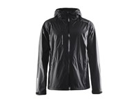 Craft Aqua Rain Jacket men black 4xl
