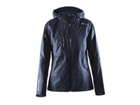 Craft Aqua Rain Jacket women dark navy m