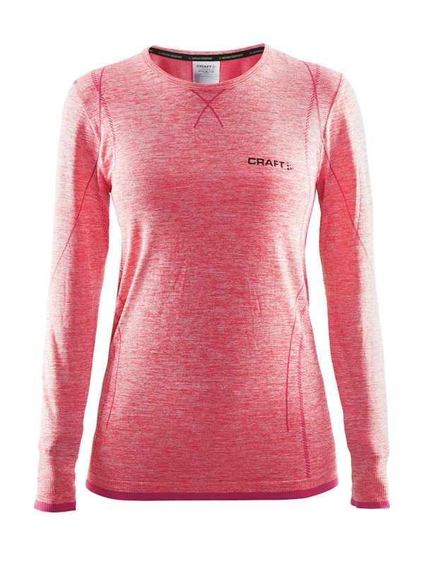 Craft Active Comfort RN LS women crush l