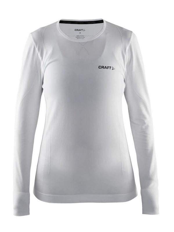 Craft Active Comfort RN LS women white s