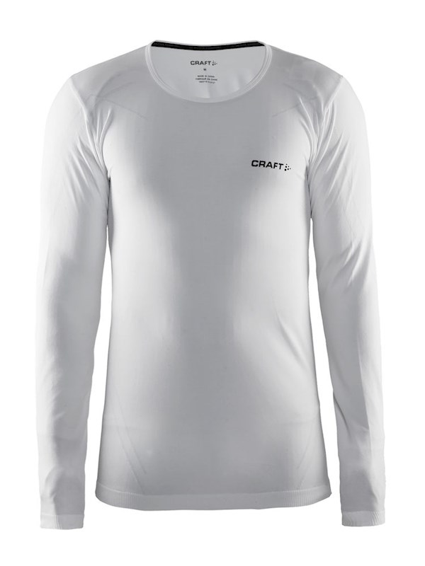 Craft Active Comfort RN LS men white s