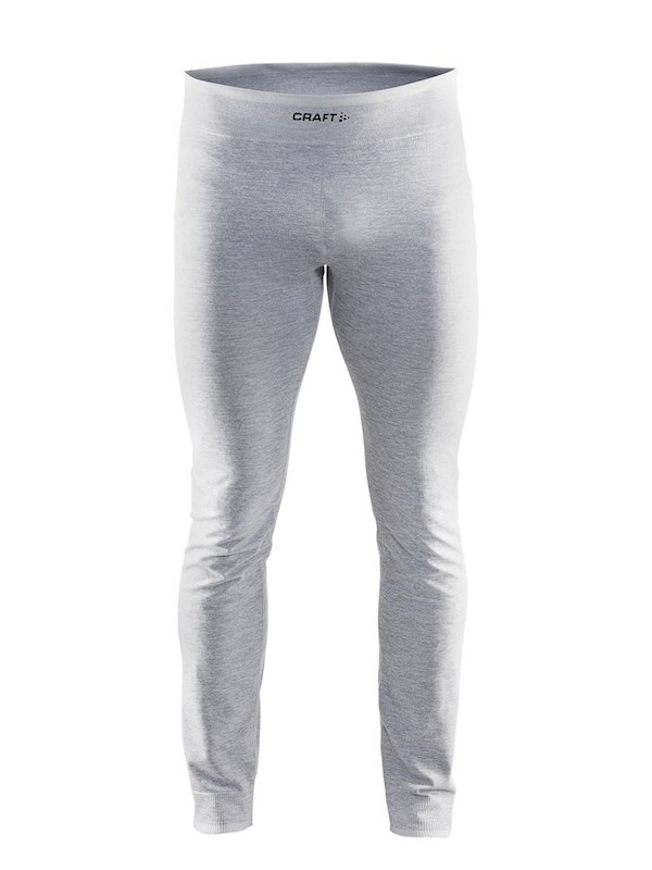Craft Active Comfort Pants men grey melange xxl