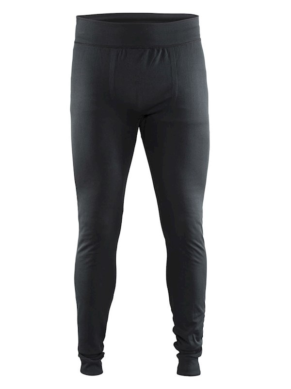 Craft Active Comfort Pants men solid black s