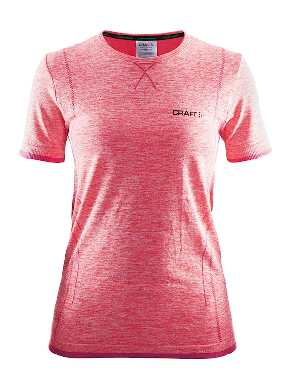 Craft Active Comfort RN SS women crush l
