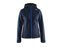 Craft Light Softshell Jacket women dark navy xl