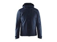 Craft Isola Jacket men dark navy l