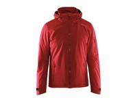 Craft Isola Jacket men bright red 3xl