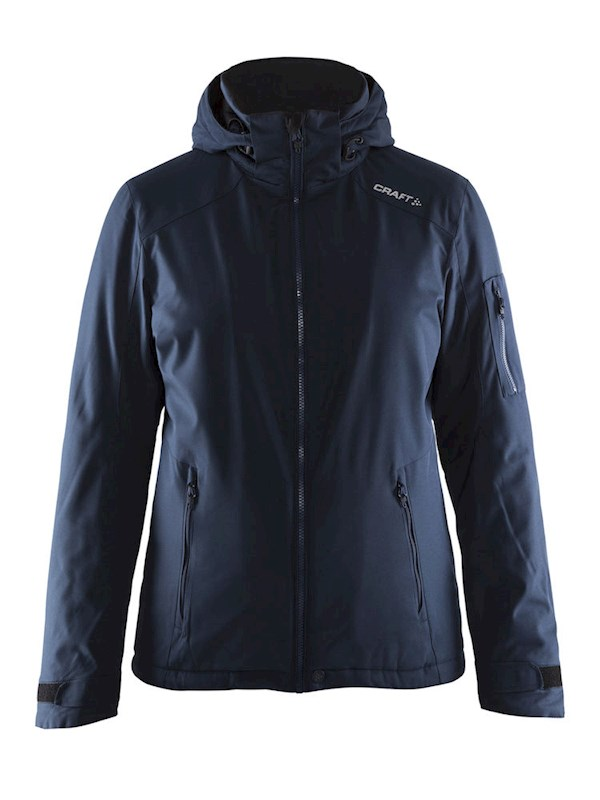 Craft Isola Jacket women dark navy m