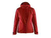 Craft Isola Jacket women bright red s