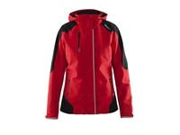 Craft Zermatt Jacket women bright red xl