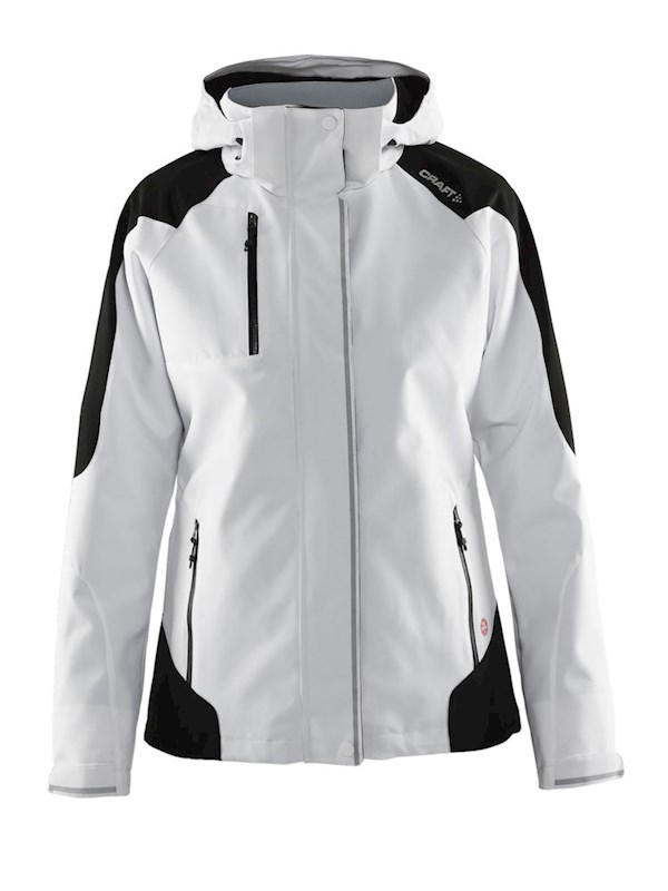 Craft Zermatt Jacket women white m