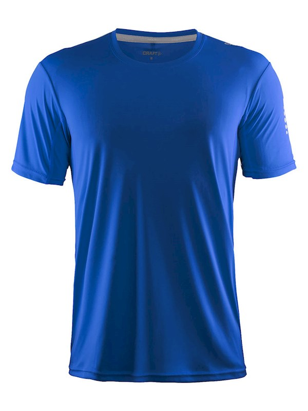 Craft Mind SS Tee men Swe. bleu m