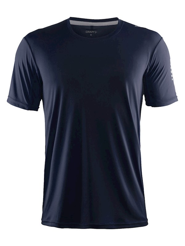 Craft Mind SS Tee men navy s