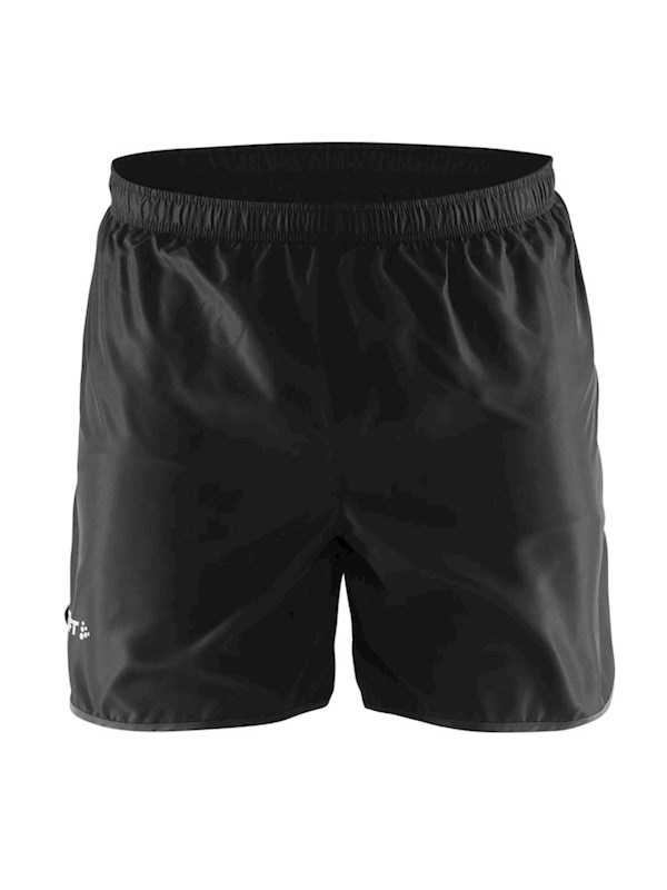 Craft Mind Shorts men black/platin l