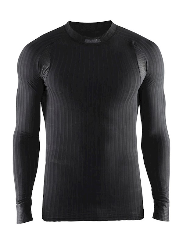 Craft Active extreme 2.0 CN LS men black xl