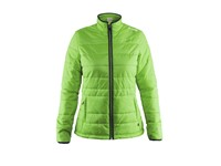 Craft Insulation Primaloft jacket women shout l