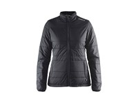 Craft Insulation Primaloft jacket women black s