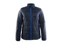 Craft Insulation Primaloft jacket men dark navy l