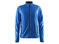 Craft Mind Blocked Jacket men Swe. bleu l