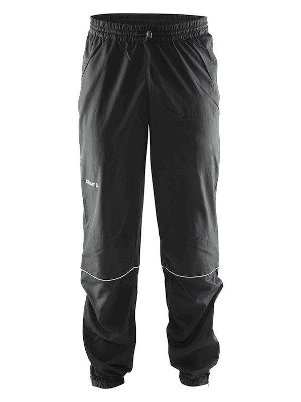 Craft Mind Blocked pants men black xl