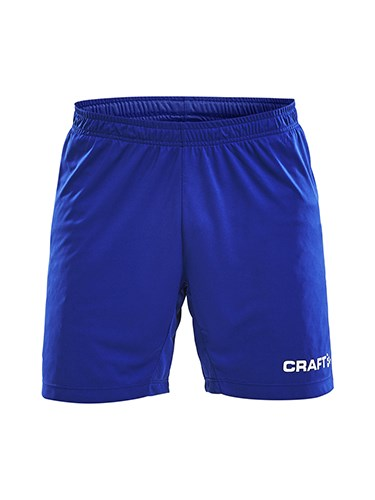Craft Progress contrast short men cl co/white xl