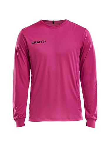 Craft Squad GK jersey LS men metro xxl