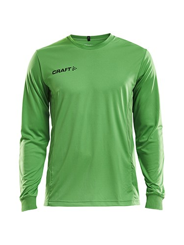 Craft Squad GK jersey LS men Craft green l