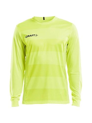Craft Progress GK jersey LS men flumino-ton xl