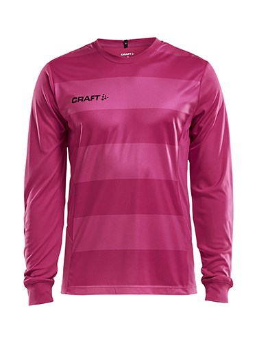 Craft Progress GK jersey LS jr metro-ton 158/164