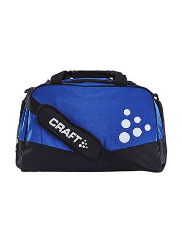 Craft Squad duffel medium 33L royal/black