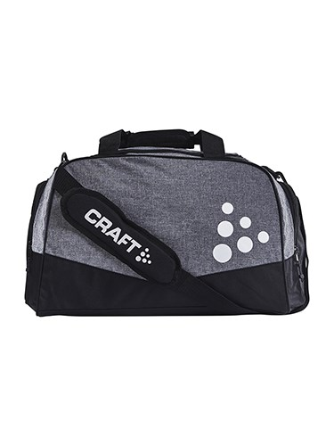 Craft Squad duffel medium 33L dk grey/bla