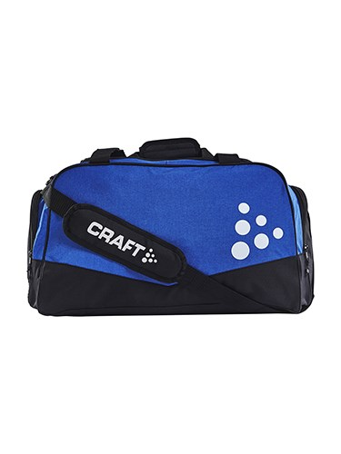 Craft Squad duffel large 38L royal/black