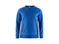 Craft Emotion crew sweatshirt men Swe. blue m