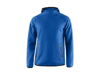 Craft Emotion hood sweatshirt men Swe. blue s