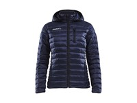 Craft Isolate jacket wmn navy s