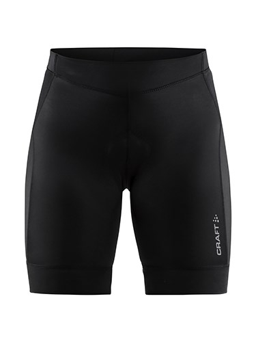 Craft Rise shorts wmn black s