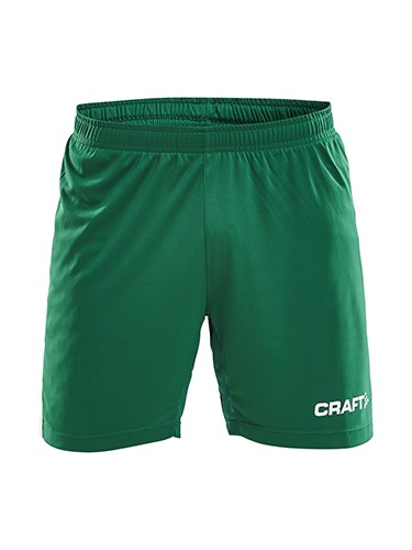 Craft Progress contrast short-bb jr team gr/whi 146/152