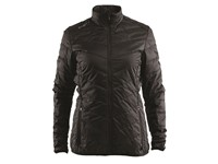 Craft Light Primaloft jacket women black l