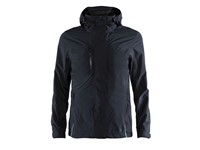 Craft Urban rain jacket men black s