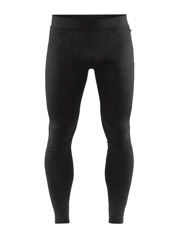 Craft Fuseknit comfort pants men black xxl