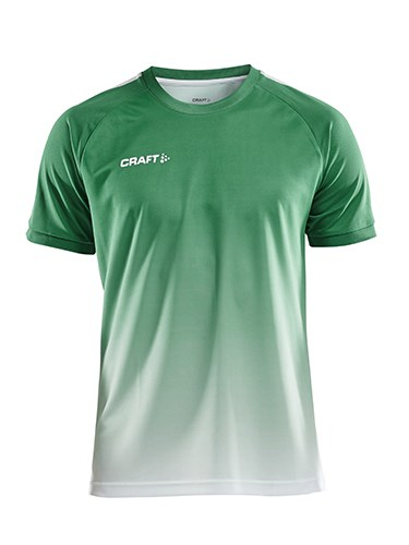 Craft Pro Control fade jersey men team gr/whi l